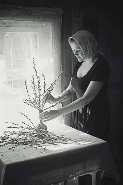 Елена Зонова