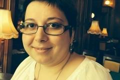 Нюта Федермессер: Пасха — это день, до которого пациенты считают время, подарите им немного радости