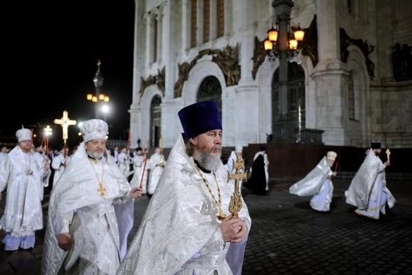 Фото: С. Власов, К. Новотарский, О. Варов/patriarchia.ru