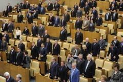 Госдума приняла новый закон о соцподдержке детей-сирот