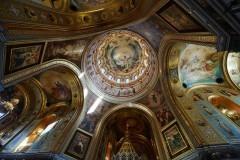 На территории храма Христа Спасителя в Москве откроется туристский центр с Wi-Fi