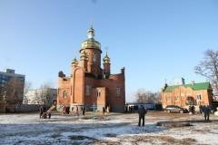 Грабители напали на семью священника на Украине, его жена убита