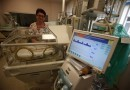 В Польше ребенок родился через 55 дней после смерти матери