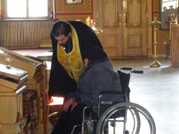 В России составят Федеральный реестр инвалидов