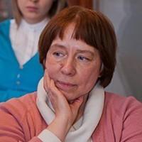 Ирина Языкова. Фото: missia.od.ua