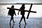 Современная религиозность всё более походит на бегство от Бога