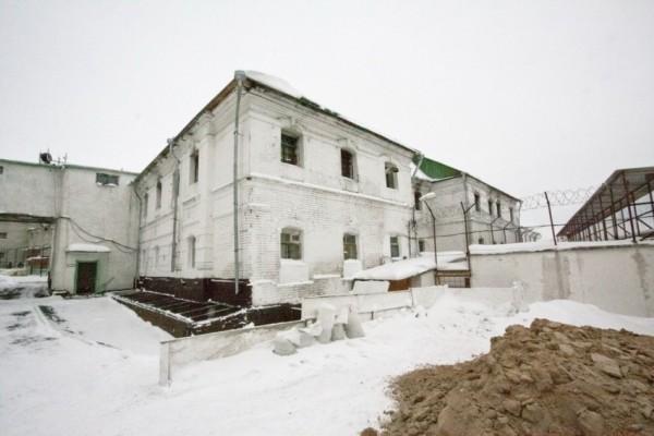 Останки расстрелянных монахов найдены в Барнауле