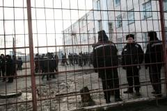 Депутаты предложили привлекать заключенных к работе на крупных стройках