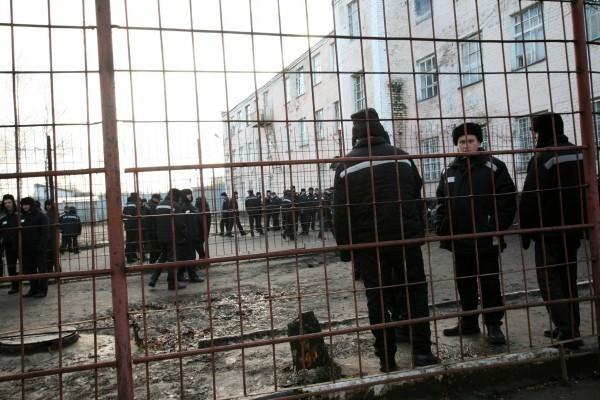 В российских тюрьмах и СИЗО за год умерли почти 4 тысячи человек