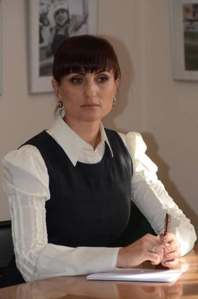 Людмила Станиславенко