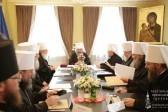 Синод УПЦ установил день празднования Собора новомучеников и исповедников Екатеринославских