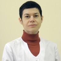 Маргарита Шашкова