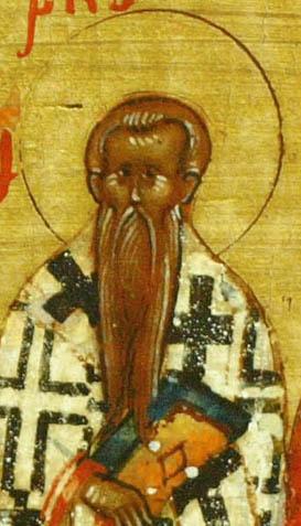 Церковь чтит память священномученика Марка Арефусийского