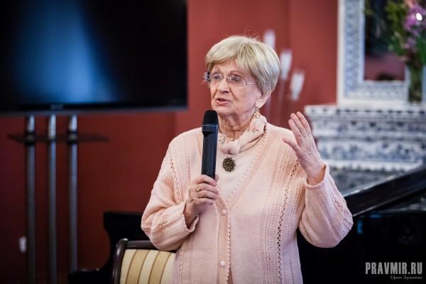 Марина Миллерова