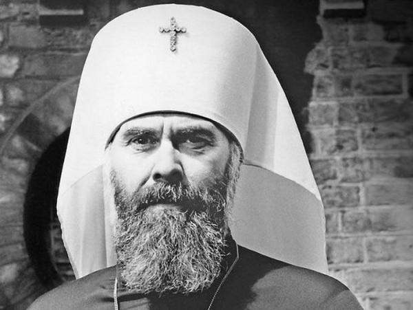 Митрополит Антоний Сурожский и его тайны