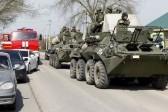 Здание полиции на Ставрополье атаковали ранее судимые местные жители