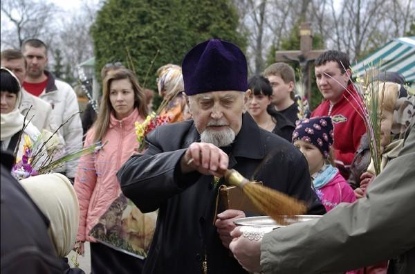 Олег Гришин