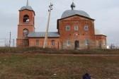 Прихожанин храма спас провалившегося под лед ребенка в Оренбуржье