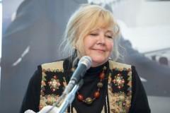 Из Музея Окуджавы уволена вдова писателя Ольга Владимировна
