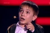 """Данил Плужников победил в третьем сезоне проекта """"Голос. Дети"""""""