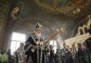 Патриарх Кирилл: Наш собственный конец света не за горами