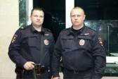 Полицейские вернули к жизни 1,5-годовалую девочку в Подмосковье