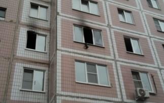 Рязанских медиков наградят за спасение двух детей из горящей квартиры