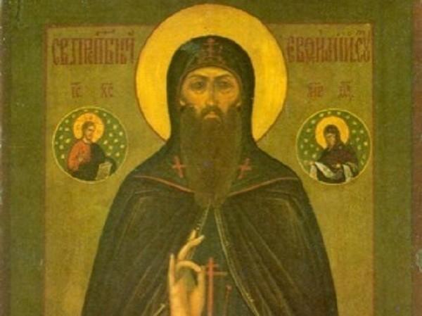 Церковь празднует память преподобного Евфимия Суздальского