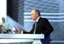 Путин видит положительное движение в реформе РАН
