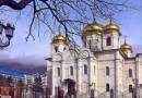 Епархия выступила против строительства крематория в Пятигорске