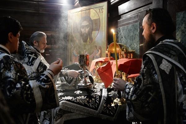 Фото: С. Власов/patriarchia.ru