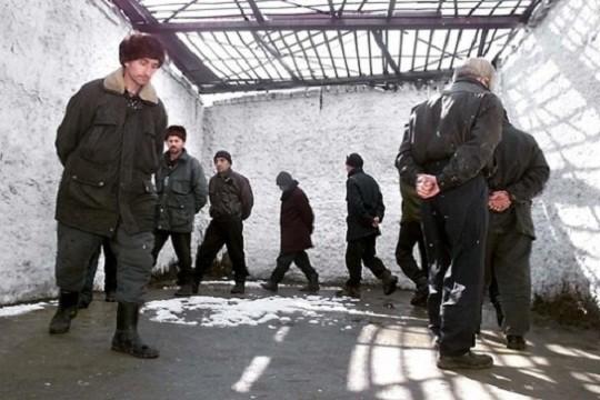 В большинстве московских СИЗО появятся молельные комнаты