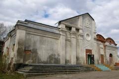 Самый старый православный собор Новосибирской области начнут восстанавливать
