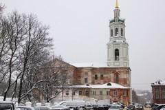 Кировская пенсионерка пожертвовала на восстановление собора 4 млн рублей