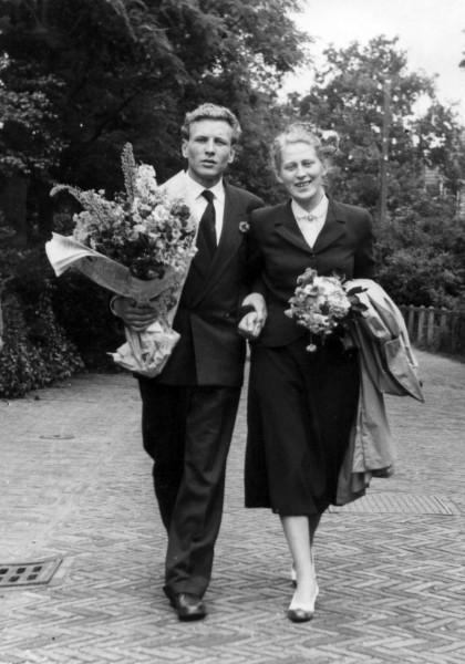 Свадьба Алевейна и Татьяны