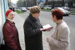 Свыше 75% россиян, слышавших о «Свидетелях Иеговы», поддержали их запрет