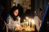 Ученые предположили, что церковные службы продлевают жизнь женщин