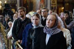 Три четверти россиян не соблюдают пост, но будут праздновать Пасху