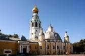 Воскресенский собор Вологодского кремля перешел в собственность Церкви