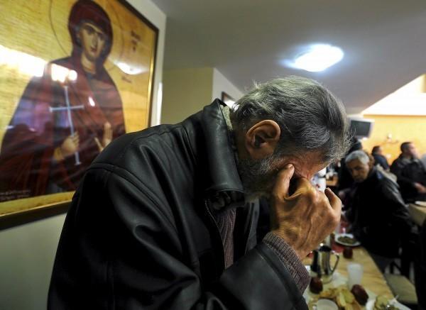 Фото: Yannis Behrakis/Reuters