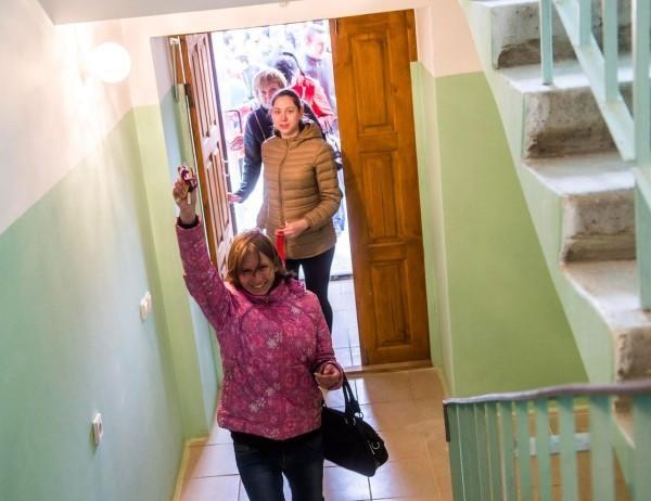 На Урале возбуждено дело о краже денег на жилье для сирот и многодетных