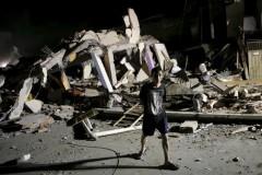 Святейший Патриарх Кирилл выразил соболезнования в связи с землетрясениями в Эквадоре и Японии