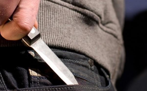 В столицеРФ мужчина ранил 2-х полицейских