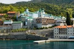 Выставка, посвященная 1000-летию русского присутствия на Афоне, открылась в Госдуме