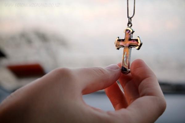 Мы гоним Крест из своей жизни (+аудио)