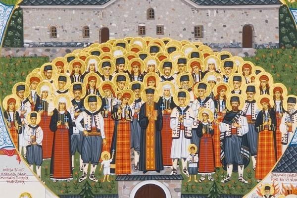 Месяцеслов Русской Церкви пополнился еще одним святым