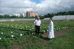 Российское научное и аграрное сообщество обратилось к Президенту с просьбой сохранить Тимирязевскую академию