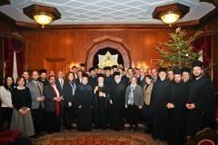 Женщины-богословы призвали допустить женщин к участию во Всеправославном соборе