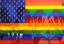 Однополые пары получили право на усыновление во всех штатах США