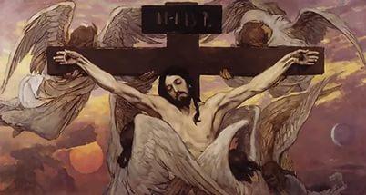 Неделя Крестопоклонная: «Ты не можешь назвать ни одного мучения, которого бы Я уже не взял на Себя»